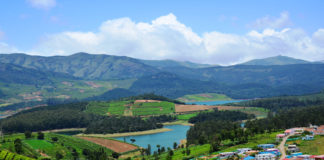 Ooty tour packages from Coimbatore