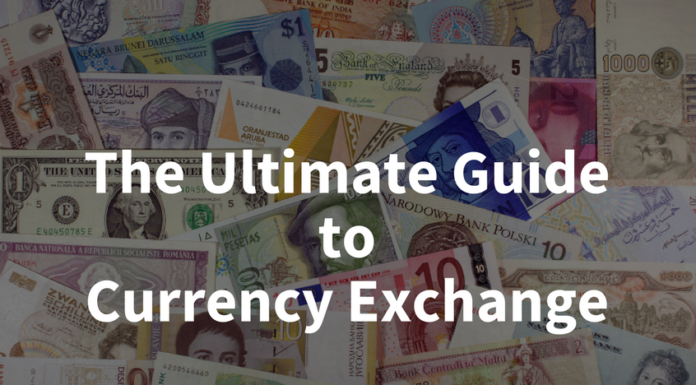 Ultimate Guide To Exchange Money In Australia
