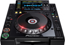 DJ equipment Perth
