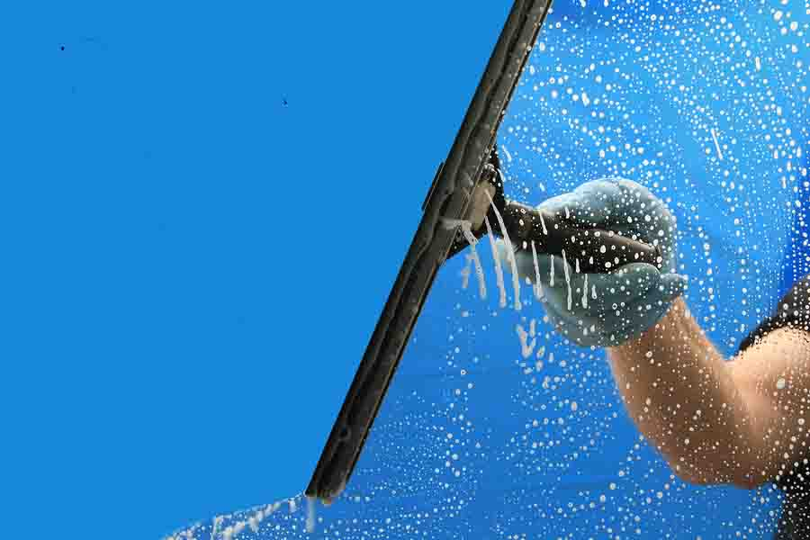 How you can Choose the Right Window Cleaning Company - Kiasalon