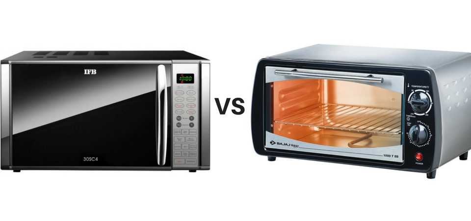 What Is Better To Make Pizza Otg Or Convection Microwave